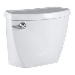 American Standard - American Standard 7351.22-400.020 White Cadet Toilet Tank Lid/Cover - Toilet Tank Lid/Cover for tank model 4019.016 Toilet Tank Lid/Cover for tank model 4019.016