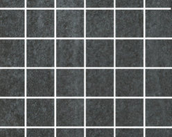 Quartzite Collection Iron 2x2 Mosaic - The most appealing quartzite is now engineered by StonePeak with an innovative technology which enables us to deliver unprecedented natural looks and texture.
