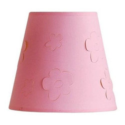 Laura Ashley - Laura Ashley Marlee 10.5 in. Pink Barrel Shade SKM710 - Shop for Lighting & Fans at The Home Depot. Founded in 1953, Laura Ashley has become a quintessential English brand, synonymous with quality, creativity, and individuality. Laura Ashley products are recognized worldwide for their colorful patterns and iconic floral prints. This pink Laura Ashley lamp shade is made of fabric, and will be a vibrant addition to any room.