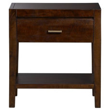 Contemporary Nightstands And Bedside Tables by Crate&Barrel