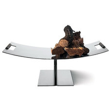 Modern Fireplace Accessories by hive