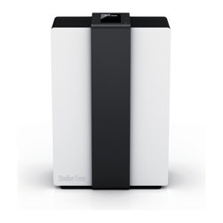 Stadler Form - Stadler Form Robert Humidifier/Purifier - Are you a red-nosed, sneezy, drippy-eyed allergy sufferer? Air purifiers and humidifiers can help cleanse the inside air we breathe tremendously. This roommate efficiently filters undesirable particles from the air and ensures a clean and pleasant room climate. Add some essential oils and a gentle fragrance will waft through your abode.
