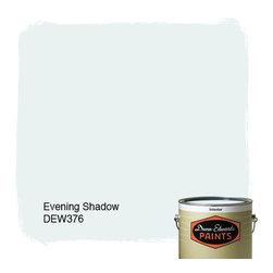 Dunn-Edwards Paints Evening Shadow DEW376 -