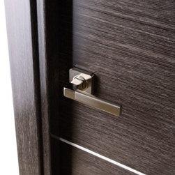 Avanti - Modern Interior Doors / Contemporary Interior Doors