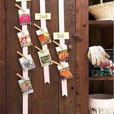 Planting Calendar -