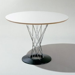 Knoll - Knoll | Cyclone Dining Table - Design by Isamu Noguchi, 1954.