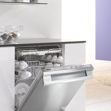 modern major kitchen appliances by Designer Appliances