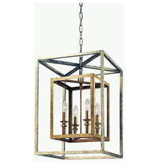 contemporary pendant lighting by Wayfair