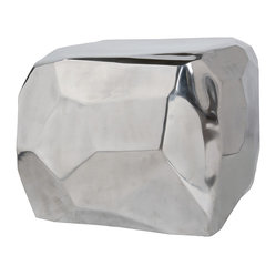 Marlow Diamond Cube Table