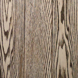 inLove Collection Prefinished Hardwood Flooring - Lovingly made in Brooklyn, NY with locally sourced material.