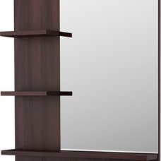 Modern Bathroom Mirrors by IKEA