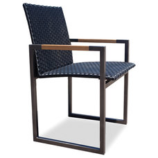 Modern Outdoor Chairs by 2Modern