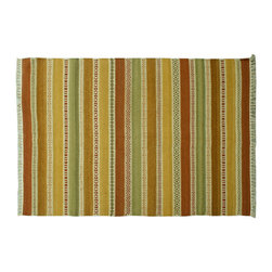 1800GetARug - Hand Woven Soft Colors Oriental Rug Flat Weave Durie Kilim Sh6392 - About Flat Weave