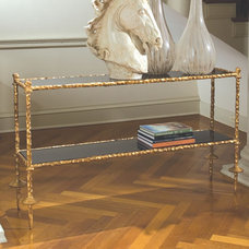 Contemporary Side Tables And Accent Tables by GLOBAL VIEWS