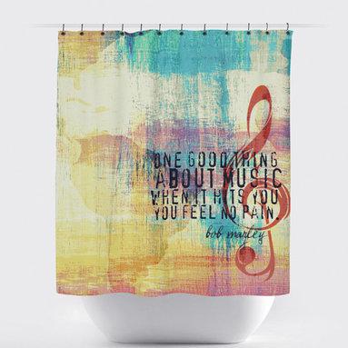 Marley Music -