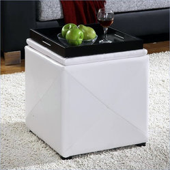 Modern Footstools Amp Ottomans Find Storage Ottoman And