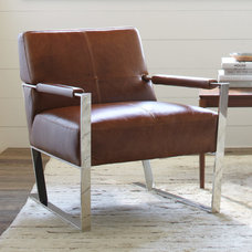 Contemporary Accent Chairs by Rejuvenation