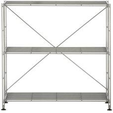 Modern Closet Organizers by Crate&Barrel