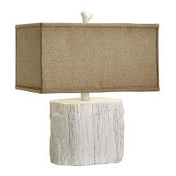 Cyan Design - Cyan Design 04437 Simon Transitional Table Lamp - Cyan Design 04437 Simon Transitional Table Lamp