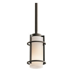 Coastal Beach INDOOR OUTDOOR Island Pendant Chandelier by Kichler 49816OZ - ORDER TODAY ON HOUZZ AT LEE LIGHTING.