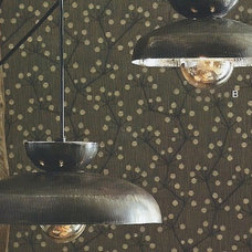 Eclectic Pendant Lighting by Heaven's Gate Home and Garden, LLC