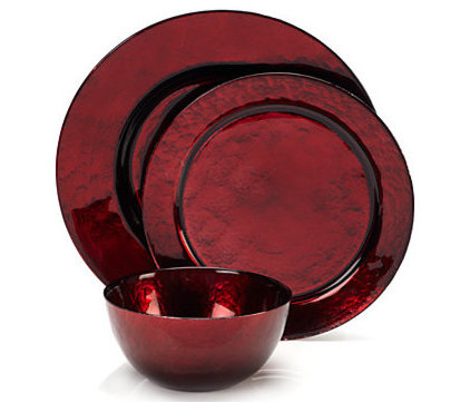 modern dinnerware by Z Gallerie