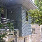 Bluff House -