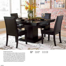 Modern Dining Tables by Vons Furniture