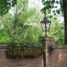 Traditional Outdoor Lighting by Copper Lantern