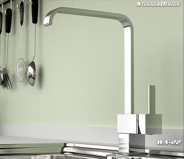 Kitchen Faucets by sinofaucet