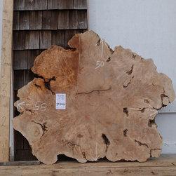 Big Leaf Maple Burl Slab 3530x6 - BIG LEAF MAPLE (acer macrophyllum)