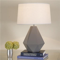 eclectic table lamps by Shades of Light