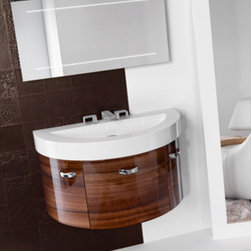 AMBIANCE BAIN - OASY BY AMBIANCE BAIN - AMBIANCE BAIN modular units comprise numerous ranges of stylish ready-made designs. They are available in set sizes with set specifications. Simply follow the steps below and you will soon be on your way to your new bathroom.