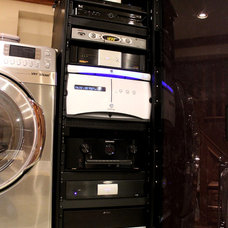 Traditional Home Electronics by IDS Audio Video & Technologies