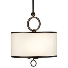 Pendant Lighting Brownlow Pendant by Currey and Company