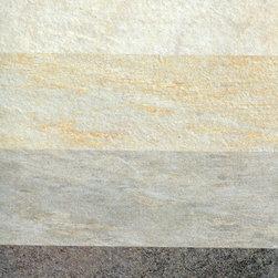 Porcelain Floor Tile -- Quartz Series -