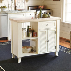Traditional Kitchen Islands And Kitchen Carts by Ballard Designs