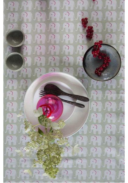 Modern Tablecloths by ENGEL