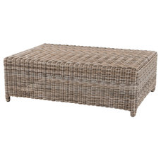 Traditional Outdoor Coffee Tables by Kingsley-Bate