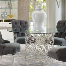 Contemporary Dining Tables by Space Design Collective