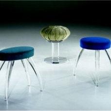 Modern Furniture - Vanity Stools at StudioLX