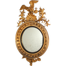 Eclectic Wall Mirrors by 1stdibs