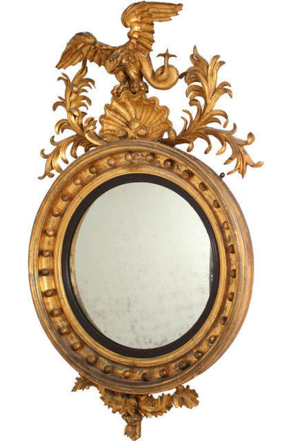 Eclectic Mirrors by 1stdibs