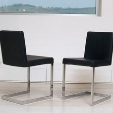 Modern Chairs by IQmatics