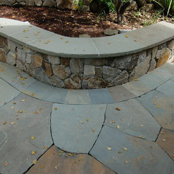 Kentfield,Ca - Back Bay Stone Supply