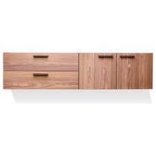 Contemporary Storage Units And Cabinets by Blu Dot