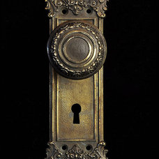 Traditional Door Hardware by Architectural Antiques
