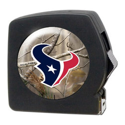 Great American Products - Great American NFL 25 ft. Tape Measure Multicolor - RTTPMBC2000 - Shop for Tape Measure from Hayneedle.com! About Great American ProductsWith beginnings as a belt buckle maker in Texas Great American products has become the leader in licensed metal emblems and the products that they adorn. With licenses with every major sports league Great American products a wide range of unique products like drinkware coolers and kitchen accessories for the dedicated fan.