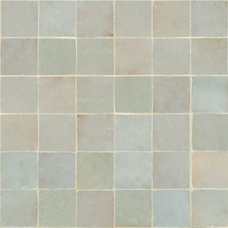 Eclectic Tile by ANN SACKS