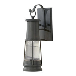 Murray Feiss - Murray Feiss Chelsea Harbor LED Traditional Outdoor Wall Sconce X-CTS0028LO - Murray Feiss Chelsea Harbor LED Traditional Outdoor Wall Sconce X-CTS0028LO